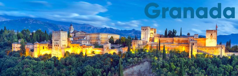 Granada ATC